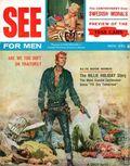 See for Men (1942-1964 Excellent Publications) Vol. 16 #6