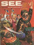 See for Men (1942-1964 Excellent Publications) Vol. 18 #1