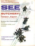 See for Men (1942-1964 Excellent Publications) Vol. 19 #3