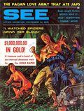 See for Men (1942-1964 Excellent Publications) Vol. 19 #5