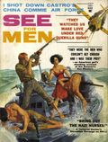 See for Men (1942-1964 Excellent Publications) Vol. 19 #6