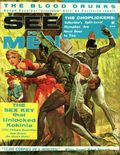 See for Men (1942-1964 Excellent Publications) Vol. 20 #1