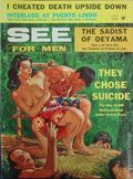See for Men (1942-1964 Excellent Publications) Vol. 20 #3