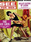 See for Men (1942-1964 Excellent Publications) Vol. 20 #4