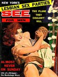 See for Men (1942-1964 Excellent Publications) Vol. 20 #5