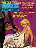 See for Men (1942-1964 Excellent Publications) Vol. 20 #6