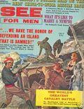 See for Men (1942-1964 Excellent Publications) Vol. 21 #6