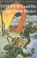 New Tom Swift Jr. Adventures HC (1954-1970 Grosset & Dunlap) Storybooks 5-1ST