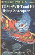 New Tom Swift Jr. Adventures HC (1954-1970 Grosset & Dunlap) Storybooks 7-1ST