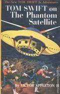 New Tom Swift Jr. Adventures HC (1954-1970 Grosset & Dunlap) Storybooks 9-1ST