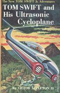 New Tom Swift Jr. Adventures HC (1954-1970 Grosset & Dunlap) Storybooks 10-1ST