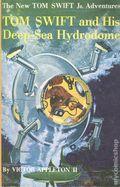 New Tom Swift Jr. Adventures HC (1954-1970 Grosset & Dunlap) Storybooks 11-1ST