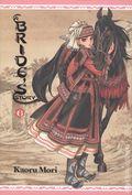 Bride's Story HC (2011- Yen Press) 6-1ST