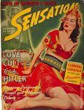 Sensation (1941-1946 Sensation Magazine) Vol. 1 #2