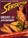 Sensation (1941-1946 Sensation Magazine) Vol. 1 #4