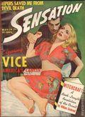 Sensation (1941-1946 Sensation Magazine) Vol. 1 #5