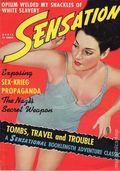 Sensation (1941-1946 Sensation Magazine) Vol. 1 #6