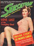 Sensation (1941-1946 Sensation Magazine) Vol. 1 #7