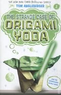 Strange Case of Origami Yoda SC (2010 Amulet Books) 1-REP