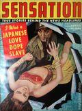 Sensation (1941-1946 Sensation Magazine) Vol. 1 #10
