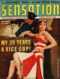 Sensation (1941-1946 Sensation Magazine) Vol. 1 #11