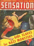 Sensation (1941-1946 Sensation Magazine) Vol. 1 #12