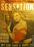 Sensation (1941-1946 Sensation Magazine) Vol. 2 #7
