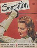Sensation (1941-1946 Sensation Magazine) Vol. 3 #2