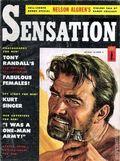 Sensation (1958-1959 Skye Publishing) Vol. 2 #4