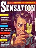 Sensation (1958-1959 Skye Publishing) Vol. 2 #5