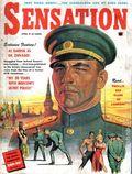 Sensation (1958-1959 Skye Publishing) Vol. 2 #6