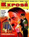 Expose for Men (1959-1960 Skye Publishing) Vol. 3 #2