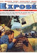 Expose for Men (1959-1960 Skye Publishing) Vol. 3 #3