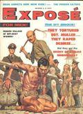 Expose for Men (1959-1960 Skye Publishing) Vol. 3 #4