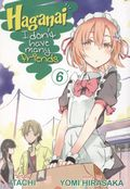 Haganai I Don't Have Many Friends GN (2012-2016 Seven Seas Digest) 6-1ST