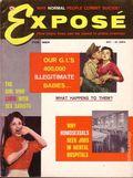 Expose for Men (1959-1960 Skye Publishing) Vol. 3 #6