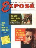 Expose for Men (1959-1960 Skye Publishing) Vol. 4 #1