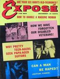 Expose for Men (1959-1960 Skye Publishing) Vol. 4 #3