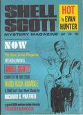 Shell Scott Mystery Magazine (1966 LeMarg Publishing) Pulp Vol. 1 #4