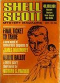 Shell Scott Mystery Magazine (1966 LeMarg Publishing) Pulp Vol. 2 #2