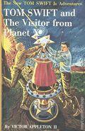 New Tom Swift Jr. Adventures HC (1954-1970 Grosset & Dunlap) Storybooks 17-1ST