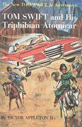 New Tom Swift Jr. Adventures HC (1954-1970 Grosset & Dunlap) Storybooks 19-1ST