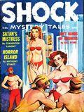 Shock Mystery Tales Magazine (1961-1963 Pontiac Publishing) Vol. 2 #2