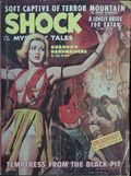 Shock Mystery Tales Magazine (1961-1963 Pontiac Publishing) Vol. 2 #5