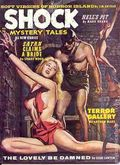 Shock Mystery Tales Magazine (1961-1963 Pontiac Publishing) Vol. 3 #1