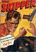Skipper (1936-1937 Street & Smith) Pulp Vol. 1 #3