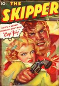 Skipper (1936-1937 Street & Smith) Pulp Vol. 1 #4