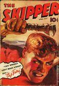 Skipper (1936-1937 Street & Smith) Pulp Vol. 1 #5