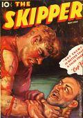 Skipper (1936-1937 Street & Smith) Pulp Vol. 1 #6