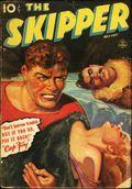 Skipper (1936-1937 Street & Smith) Pulp Vol. 2 #1